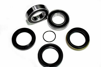 Yamaha YFM350GW Grizzly 2WD 2007-2011 Front Wheel Bearings /& Seals Kit