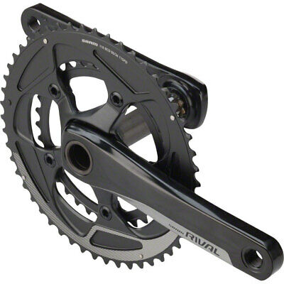 SRAM RED GXP carbon chainset 110bcd 50/34 170mm wahoo