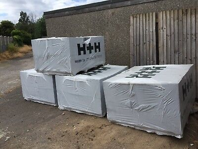 Celcon Thermalite Blocks 100mm 1 Pack
