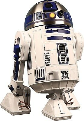 Use for 1:2 Scale Models Or Fridge Magnet Build Your Own R2D2 Restraining Bolt