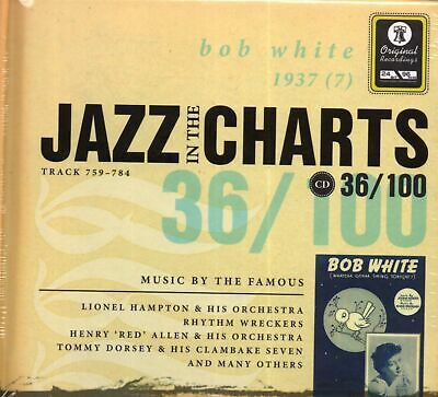Jazz In The Charts 36 (1937) Henry Allen/Cab Calloway/Tommy Dorsey/Fats Waller