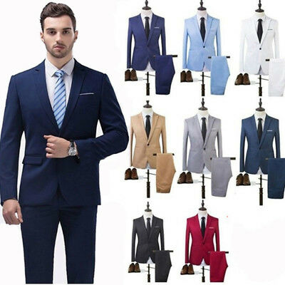 352877315b ... Wedding Suits Groom Tuxedos Formal Best Man Suit Business Wear.