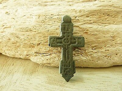 Bronze Cross of the Russian old believers (s310)