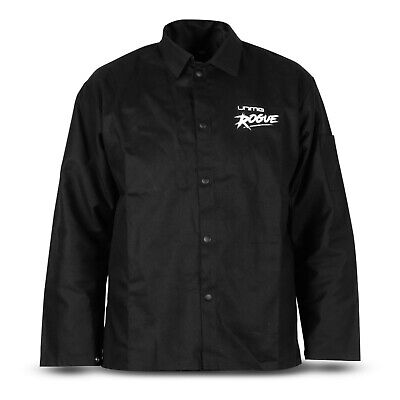 Unimig ROGUE Welding Jacket X-Large - UMBJ-XL