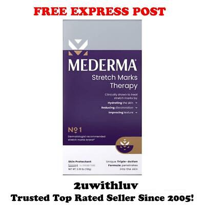 Mederma Stretch Marks Therapy Cream 150G / 5.29Oz  Free Express Post