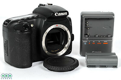 Canon EOS 20D Digital SLR Camera Body {8.2 M/P}