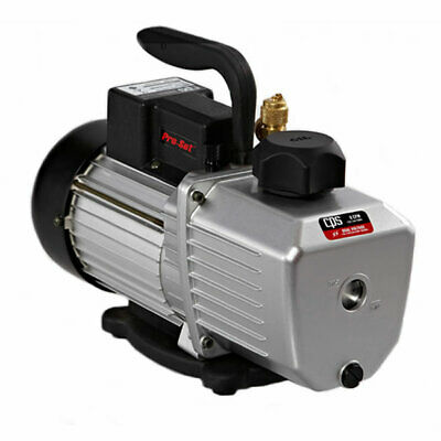 CPS Pro-Set® - 8 CFM - Two Stage - Vacuum Pump