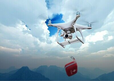 Drone Parabolic PGYTECH Accessories Air-Dropping System for DJI PHANTOM 4