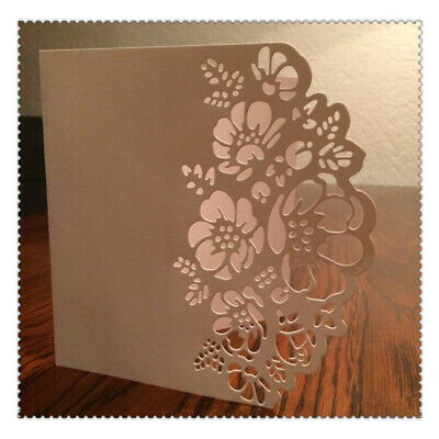 Hollow lace Metal Cutting Dies Stitched DIY Scrapbooking Craft Embossing Die Cut