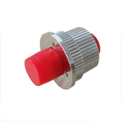 Optic Fiber Adjustable Variable Optical Attenuator VOA FC to FC 1 to 30dB Fast