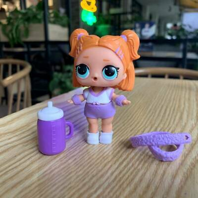 Limited LOL Surprise Doll Confetti Pop Series 3 sprints TOYS GIRL GIFTS UK