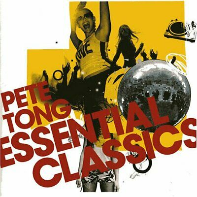 Pete Tong - Essential Classics (3 X CD ' Various Artists)