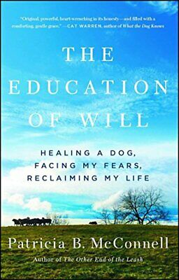 The Education of Will by Patricia B. McConnell