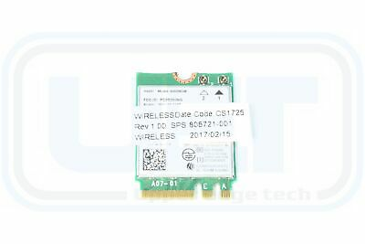 HP 430 G3 Wireless AC Card 802 11ac WiFi 806722-001 8260NGW - $6 45