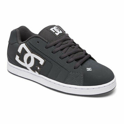 DC Skateboard Shoes Net Grey - BRAND NEW!