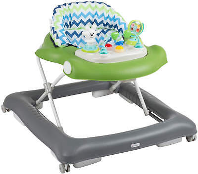Babygo Andador Bebé Walker Freewalk - Grassgreen