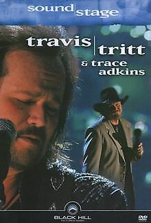 Travis Tritt & Tracy Adkins - Soundstage: Travis Tri... | DVD | Zustand sehr gut