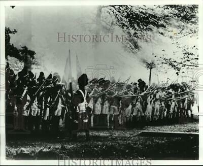 VINTAGE PHOTOGRAPH 16X20: Mexican Revolutionary General