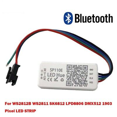 SP110E BLUETOOTH IOS /Android APP Magic Controller for