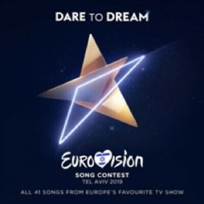 Eurovision Song Contest 2019 Various Artists New CD