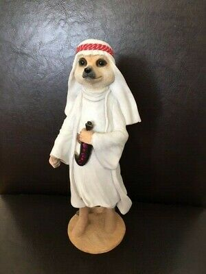 Super Country Artists Magnificent Meerkats Figure