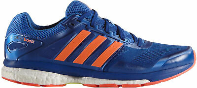 adidas Supernova Glide Boost 7 Mens Running Shoes - Blue