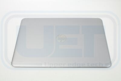 HP Probook 450 G4 Laptop LCD Top Back Cover Lid 905758-001 Silver LED Grade B