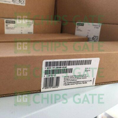 1PCS New Siemens 6ES7141-3BH00-0XA0 in box Fast Ship