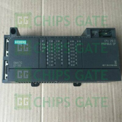 1PCS USED Siemens 6ES7215-2BD00-0XB0 Tested in Good condition Fast Ship