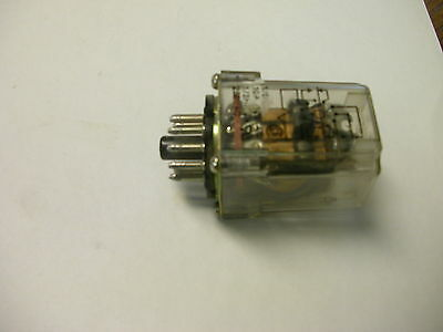KA5AY POTTER /& BRUMFIELD AMF DIV RELAY 50-60 HZ 6 VOLTS AC NEW OLD STOCK