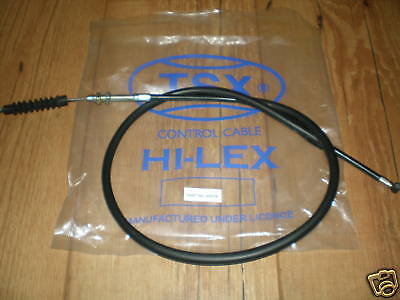 clutch cable for HONDA CB250 N
