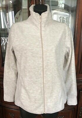 447d63c847d OLD NAVY 755 Womens Beige Hoodie  Jacket Coat Button Down Size XXL ...