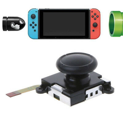 3D Analog Joystick Thumb Stick Rocker  For Nintendo Switch Joy-Con Controller
