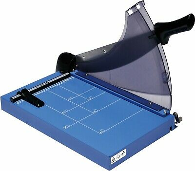 Pro Lever Cutting Device G 3640 Von Olympia Din A4 Max. 40 Sheets