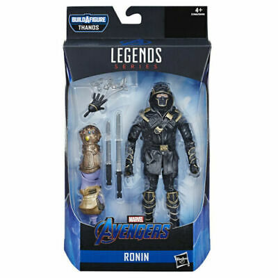 Marvel Legends Avengers Endgame Ronin 6 Inch Action Figure NEW