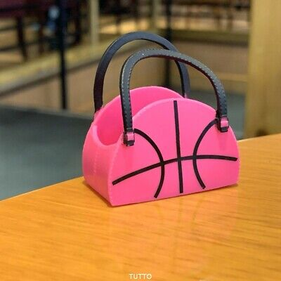 Bag FOR LOL Surprise LiL Sisters L.O.L.   MVP hoops doll toy SERIES 2 doll Case