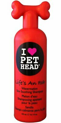 Pet Head Life'S An Itch Sooth(pack de 1)