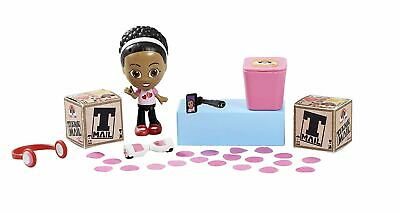 Totally Tiana Summer Fun Unboxing Studio 12204 Toys /& Me with Green Basket