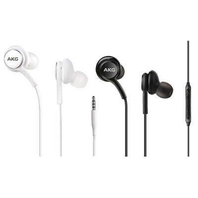 OEM Samsung Galaxy S10+ S10 AKG Earphones Headset Headphone S8 S9 Note 9 Earbud