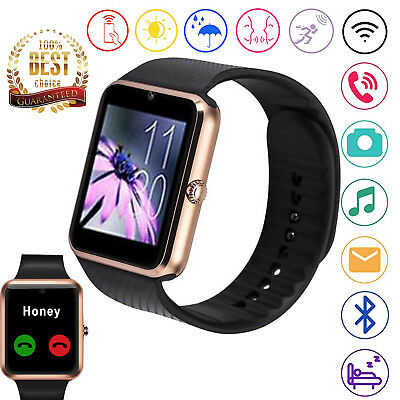 SMARTWATCHES BLUETOOTH WATCH, Unlocked Phone Wrist With