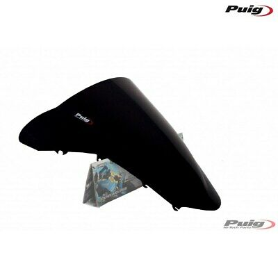 PUIG Fairing Racing Honda VFR800 2002 Black