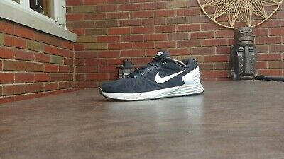 buy online 0226f 4c35a Mens Nike Lunarglide 6 Running Shoes Sz 10.5 44.5 M Used 654433 001Look