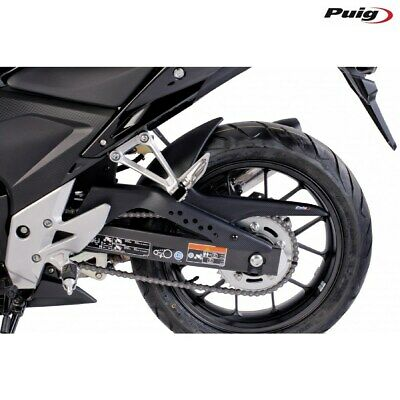 PUIG 6354C Fender Rear Carbon Honda 500 CBR Ra ABS (PC44) 2013-2018