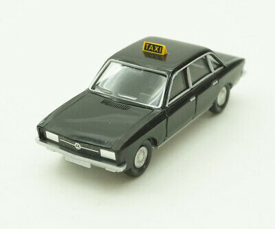 1:87 - WIKING - VW...Taxi  / 2 V 902
