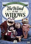 The Wind in the Willows - The Complete First Series (DVD, 2005, 2-Disc Set)