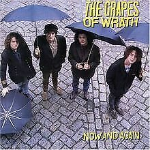 Now & Again von the Grapes of Wrath | CD | Zustand gut