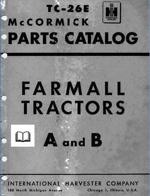 Jcb Assetplan & Assetcare Documents Circa 2000 Tractor Manuals & Publications Other Tractor Publications