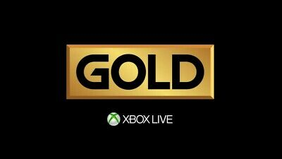 Xbox Live Gold 3 Month Membership Code Xbox One 360 Digital Fast *ONLINE NOW*