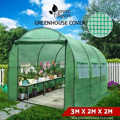 Instahut 3x3m Gazebo Tent Party Wedding Event Marquee Shade Canopy Camping White