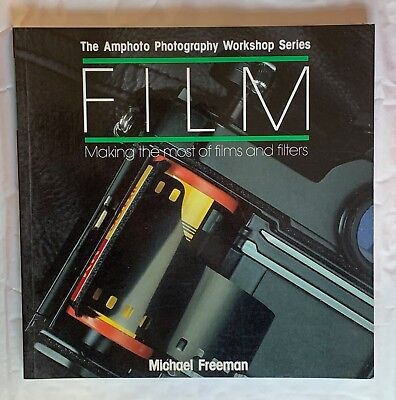 Film, Collins Photography Workshop, Softback Book
